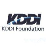 公益財団法人KDDI財団ロゴ
